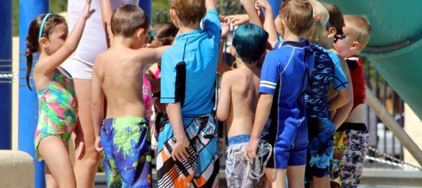 לימודי שחייה בוינגייט