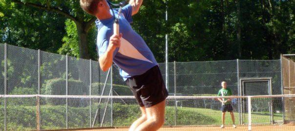 לימודי טניס וטניס שולחן